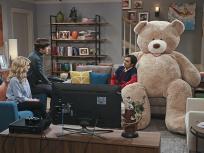 The Big Bang Theory Season 9 Episode 20
