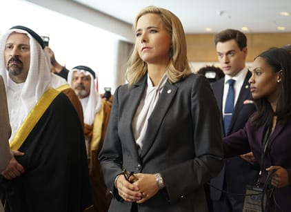 Watch Madam Secretary Season 3 Episode 6 Online