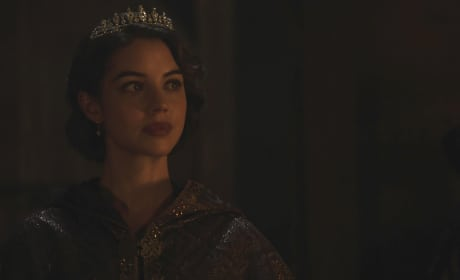 A New Ruler - Once Upon a Time Season 7 Episode 2