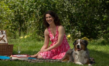 Liane Balaban as Amelia
