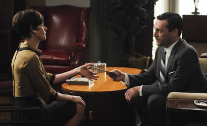 TV Ratings Report: Mad Men Sets Record