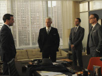 Mad Men Season 4 Episode 13