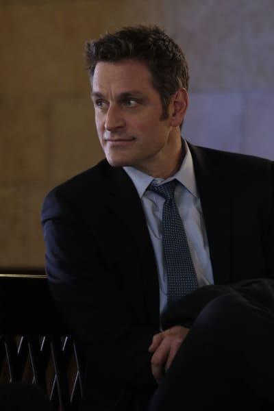 Jack Boyle - Blue Bloods Season 7 Episode 19