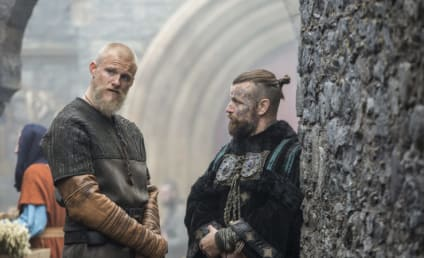 Vikings Season 5 Episode 17 Review: The Most Terrible Thing