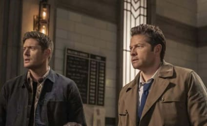 Supernatural: Misha Collins Reacts to Heartbreaking Twist
