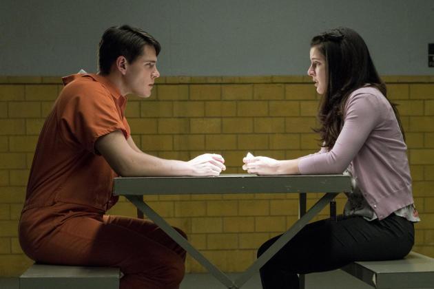 Forgiveness - SVU - Law & Order: SVU Season 18 Episode 19