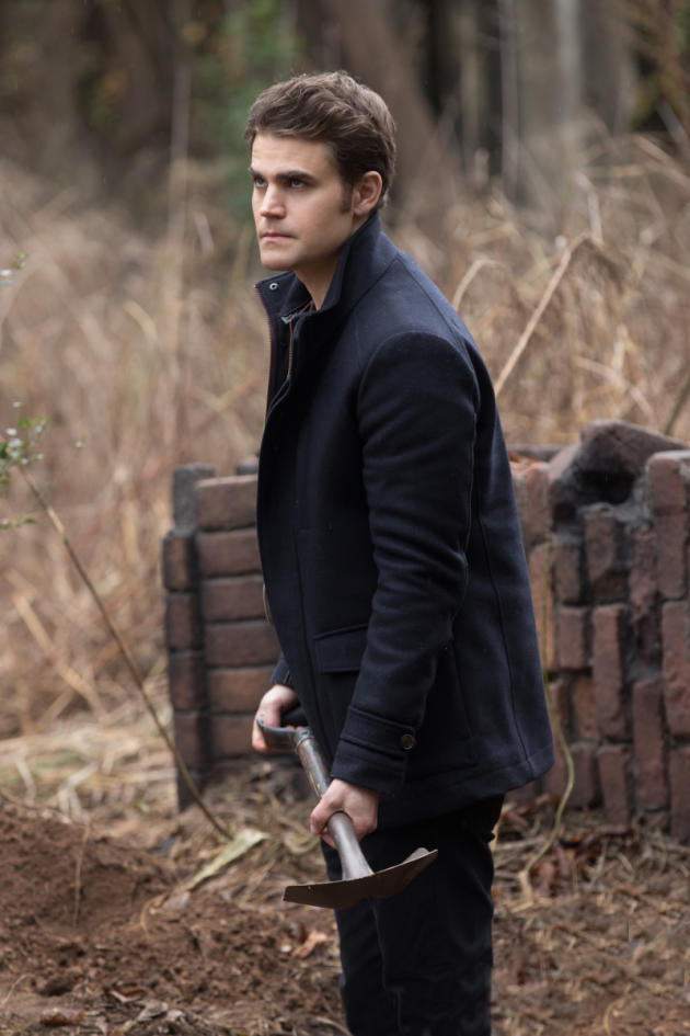 The Vampire Diaries Kinox.To