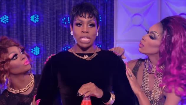 PharmaRusical - RuPaul's Drag Race Season 10 Episode 2