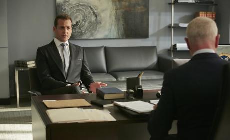 Friendly Fire? - Suits Season 6 Episode 6