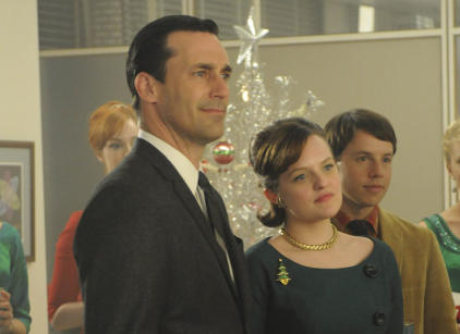 Watch Mad Men Season 4 Episode 2 Online
