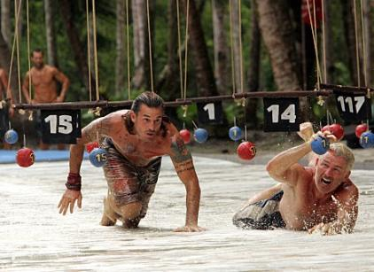 Watch Survivor Season 20 Episode 4 Online