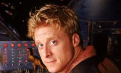"Alan Tudyk (Hoban ""Wash"" Washburne) - Firefly"