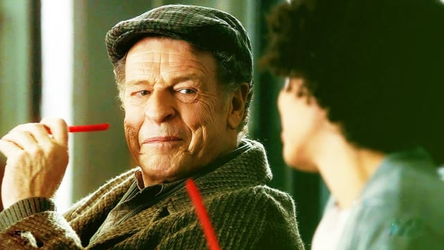 Walter Bishop (Fringe)