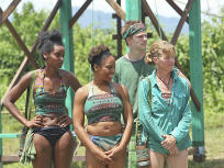 Survivor Season 28 Episode 3