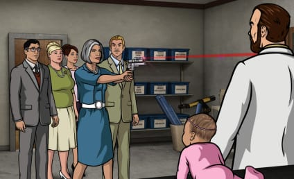 Archer Season 6 Episode 2 Review: Three to Tango