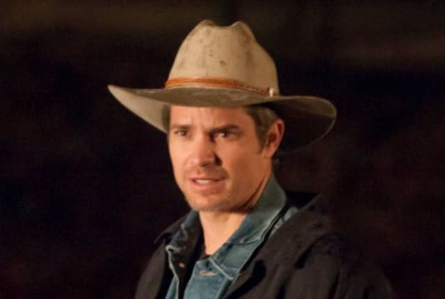 Watch Justified Season 2 Episode 13 Online - TV Fanatic