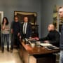 Sam's Wife Is Abducted - NCIS: Los Angeles