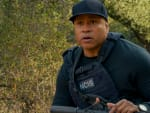 Searching the Desert - NCIS: Los Angeles