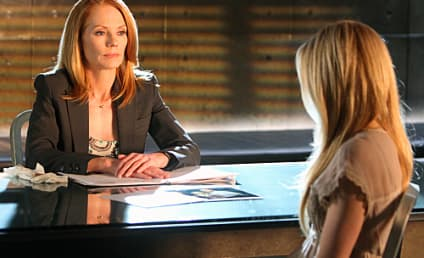 Marg Helgenberger Signs New CSI Contract