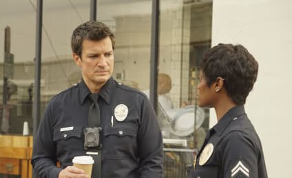 Watch The Rookie Online: Season 1 Episode 3