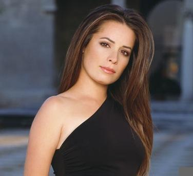 Holly Marie Combs Pic