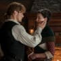 Another Game of Touchy Face - Outlander Season 4 Episode 5