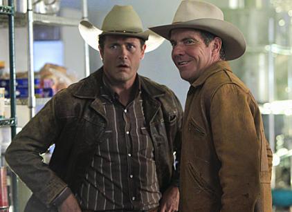 Watch Vegas Season 1 Episode 2 Online
