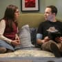 Sheldon Wants to Try Something New - The Big Bang Theory Season 10 Episode 22