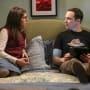Sheldon Wants to Try Something New - The Big Bang Theory Season 10 Episode 22