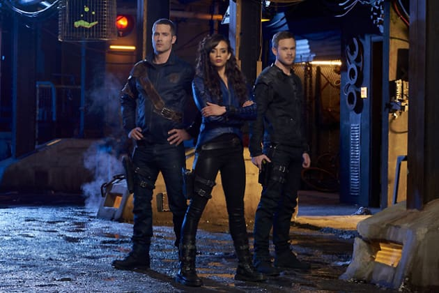 killjoys season episode review bangarang tv fanatic