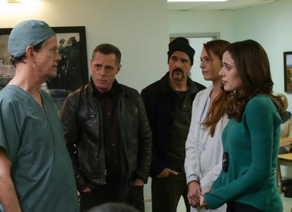 Watch Chicago PD Season 1 Episode 12 Online