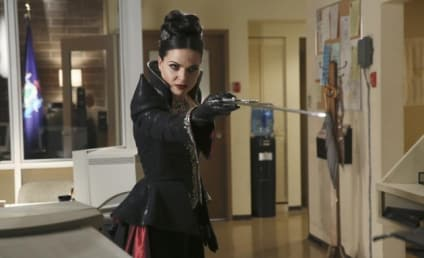 Once Upon a Time Season 4 Episode 11 Review: Shattered Sight