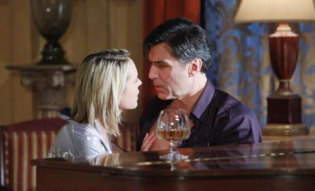 Nicole and Deimos - Days of Our Lives