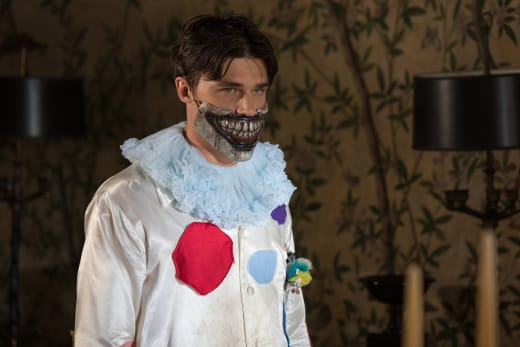 The New Dandy - American Horror Story