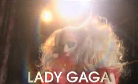 Lady Gaga Promo
