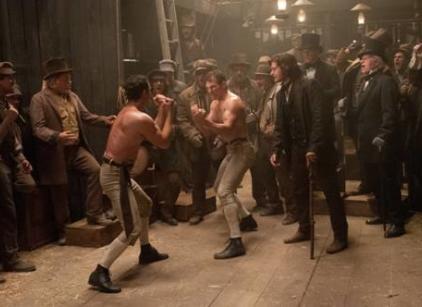 Watch Copper Season 1 Episode 5 Online