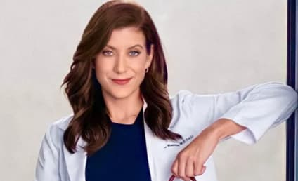 Grey's Anatomy: Kate Walsh Reveals How Long She'll Stay on the Show