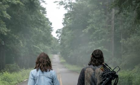 Long Road Ahead - The Walking Dead Season 9 Episode 3
