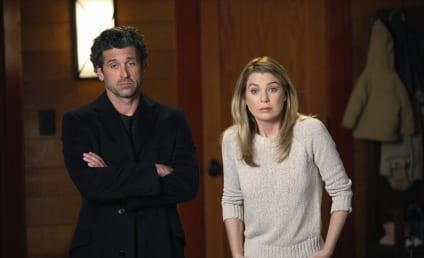 Grey's Anatomy Season 10: Grade It!