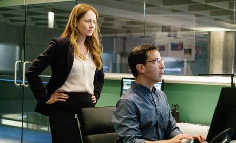 Find the Bad Guys - 24: Legacy Season 1 Episode 2