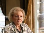 Betty White Guest Stars on Bones