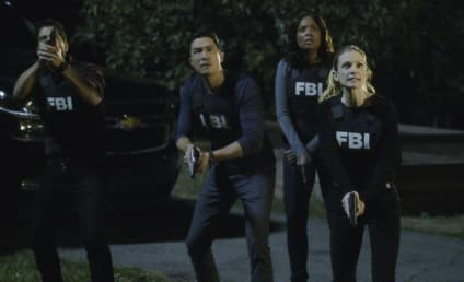 Criminal Minds Season 14 Episode 11 Review: Night Lights