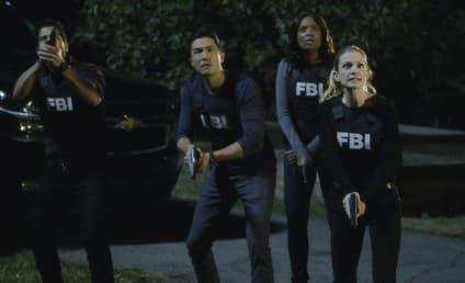 Criminal Minds Season 14 Episode 11 Review: Night Lights