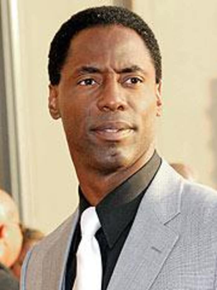 Isaiah washington gay slur, Girl has accident in hot tub