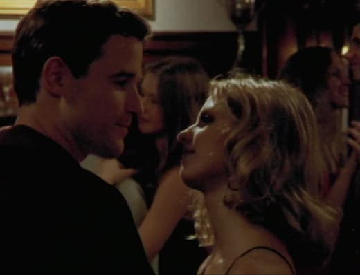 Slow Dance - Buffy the Vampire Slayer Season 2 Episode 5