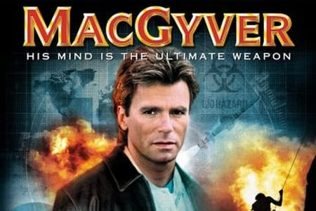 MacGyver Pic