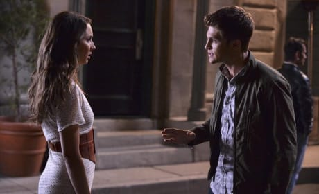Lover's Quarrel - Pretty Little Liars Season 5 Episode 15