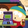 Cartman's Trapper Keeper