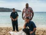 Loss Of a Friend - Hawaii Five-0
