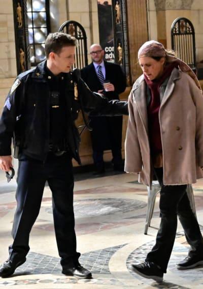 A Controversial Arrest/Tall  - Blue Bloods Season 11 Episode 13